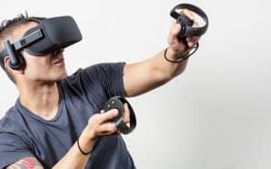 Oculus Rift e Touch subiscono un taglio di prezzo permanente