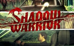 La special edition di Shadow Warrior del 2013 è gratis…