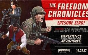 Ecco qual è il contenuto del Season Pass di Wolfenstein…