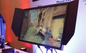 BenQ lancia il monitor eSports ZOWIE XL2546 con DyACTM