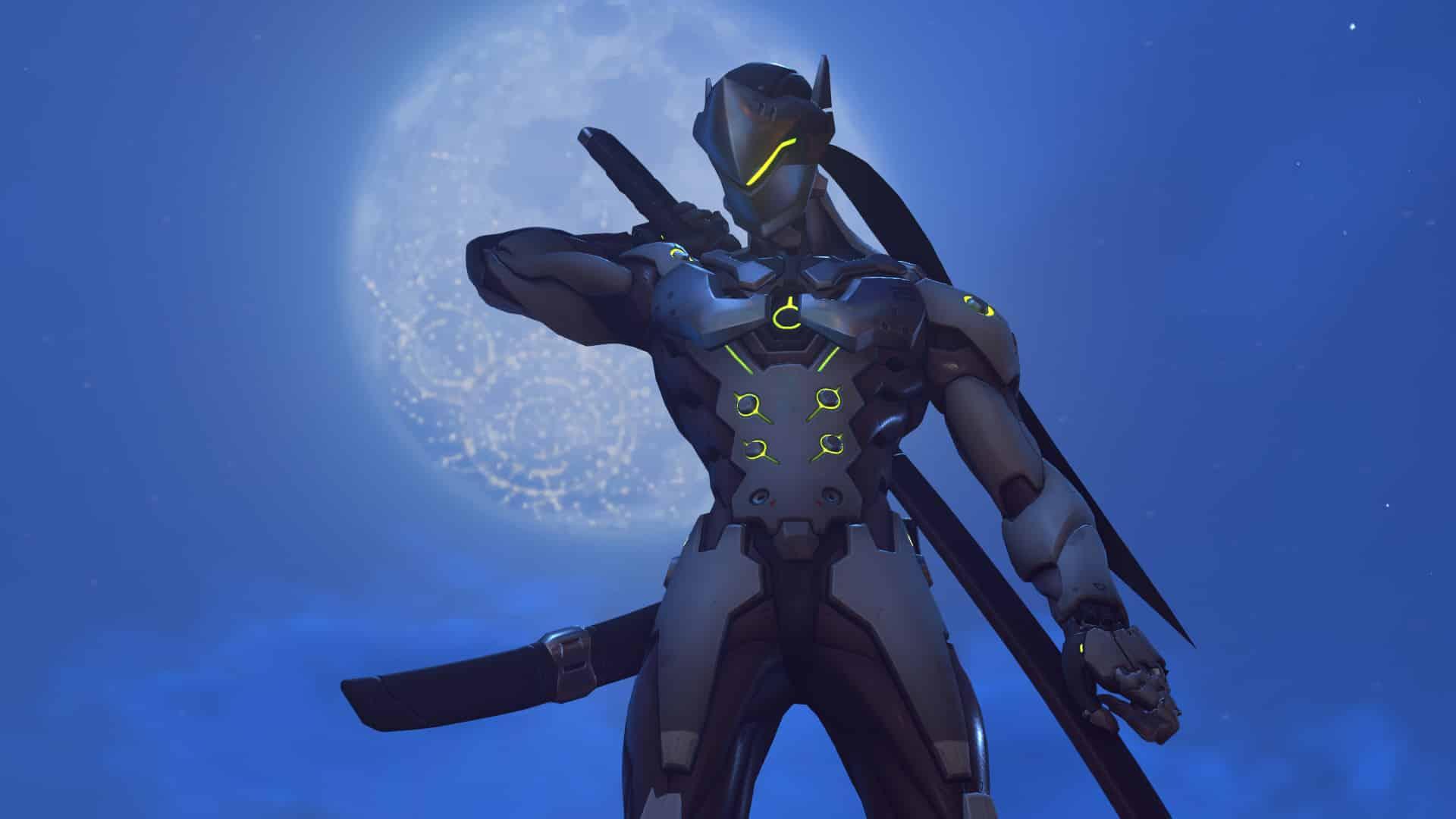 overwatch genji - Overwatch: Parte l'ottava stagione competitiva