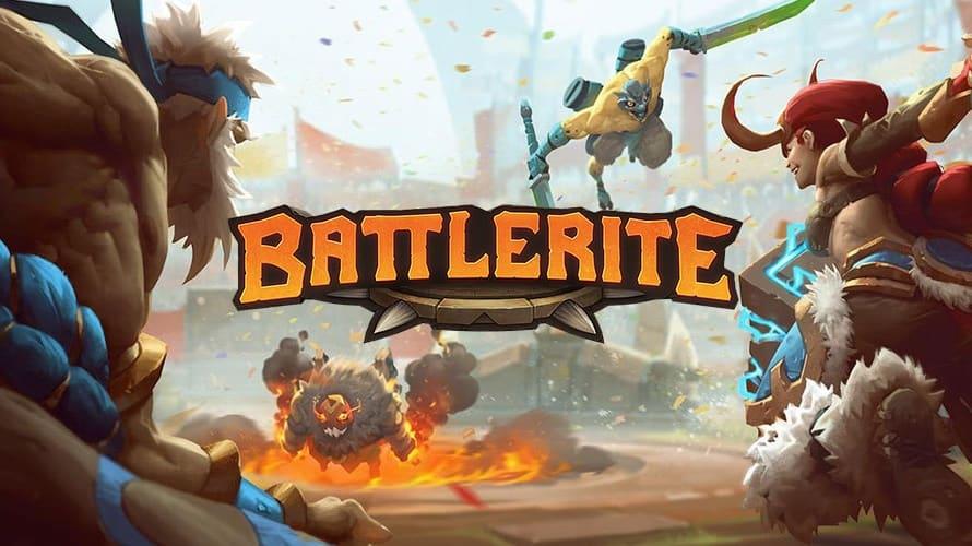Battlerite free to play - Teaser con corto animato del nuovo campione di Battlerite
