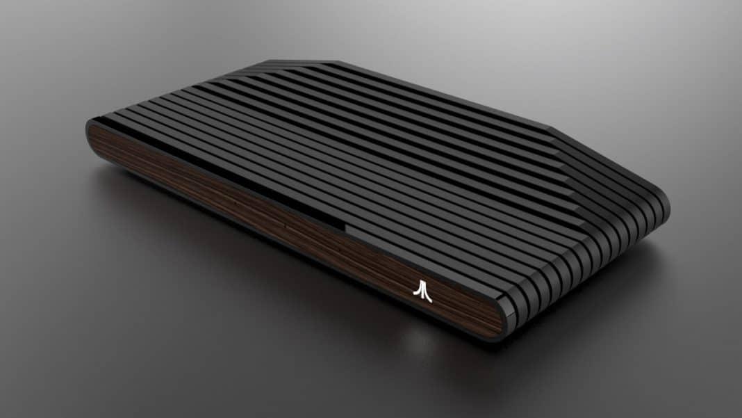 La nuova console di Atari, Ataribox, ha finalmente una finestra di uscita