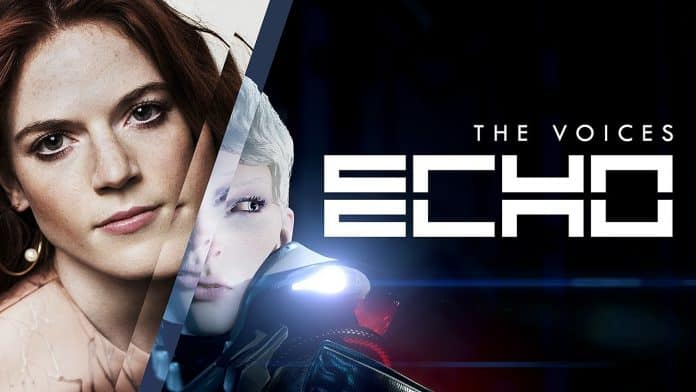 Echo si mostra in un nuovo trailer
