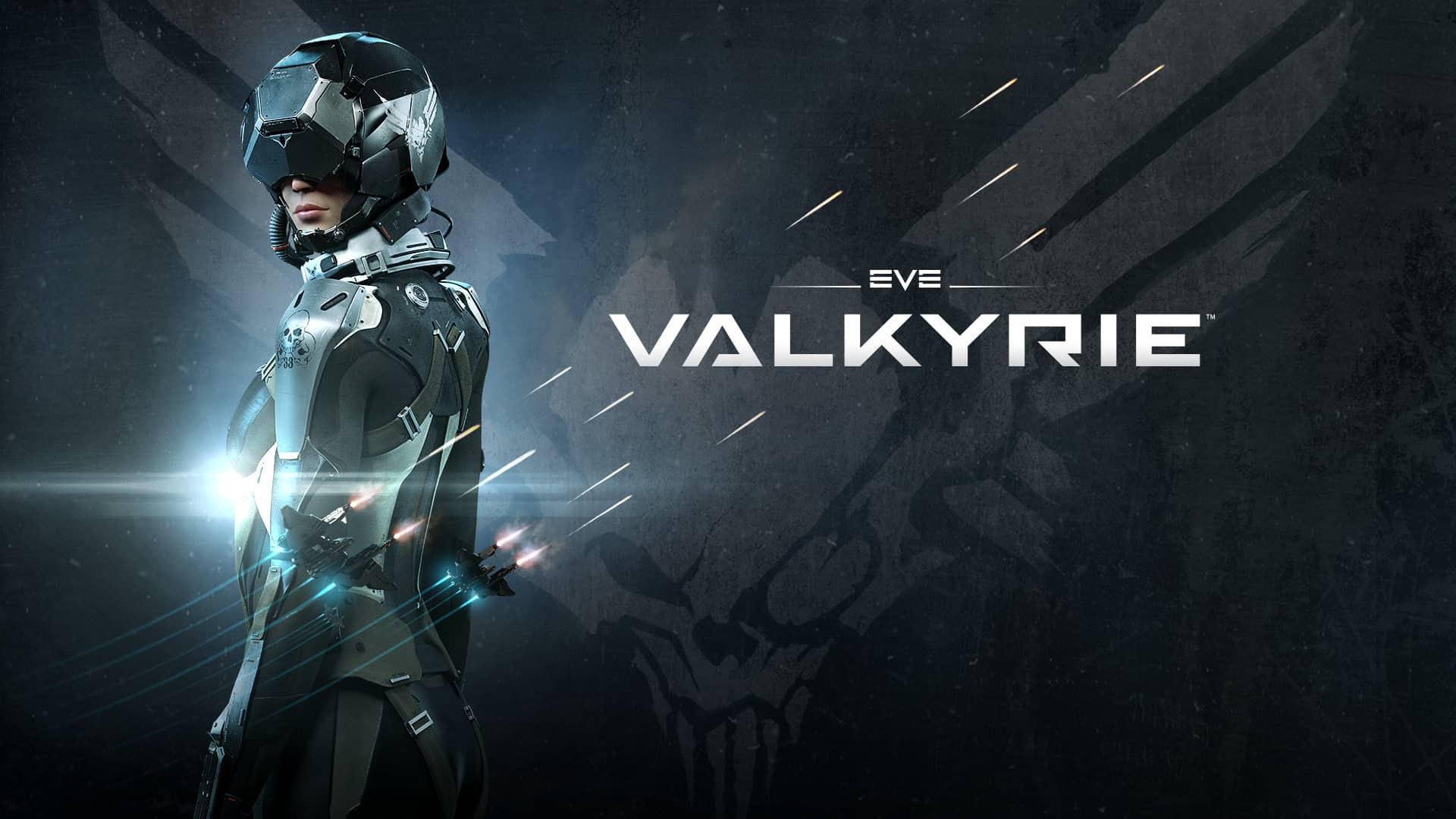 EVE Valkyrie hotas - Nuovo ambizioso MMORPG in sviluppo da CCP Games