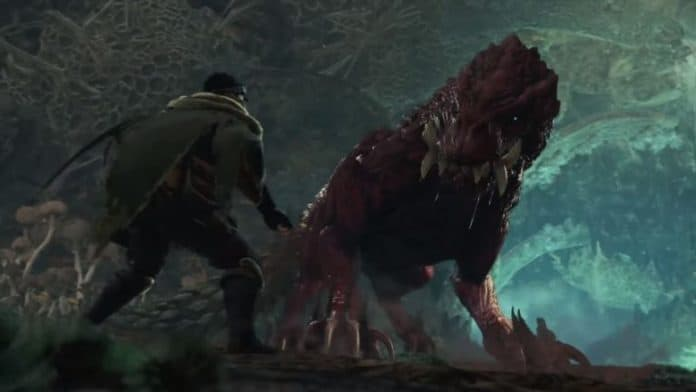 Beta per Monster Hunter World, esclusiva PS4