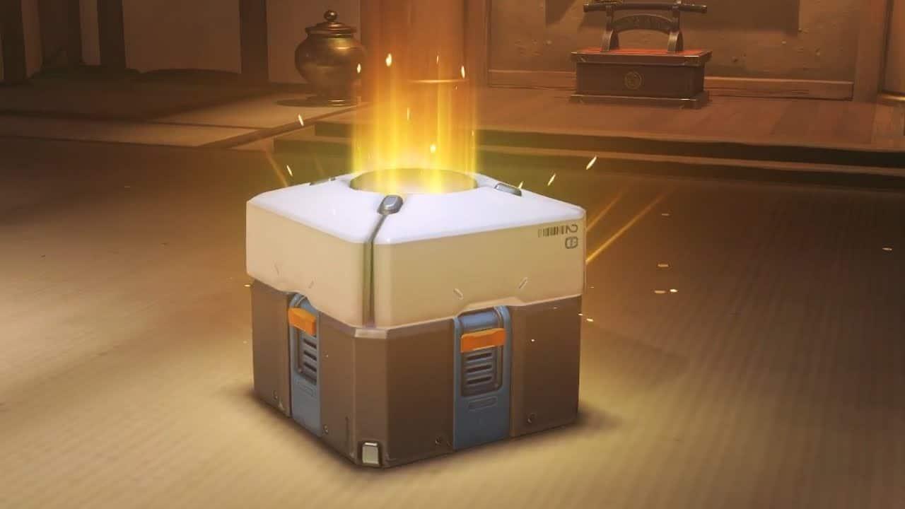 lootbox overwatch - Overwatch: In regalo 5 forzieri Invernali