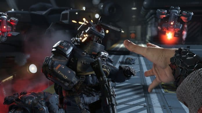 wolfenstein 2 the new colossus versione pc2 696x392 - Wolfenstein 2: The New Colossus - Recensione
