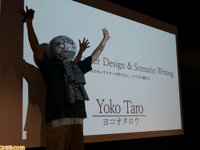yoko taro nier drakengard - Il game design che non c'è -quasi- più
