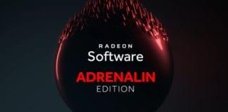 AMD rilascia i driver Radeon Software Adrenalin 18.5.1 WHQL