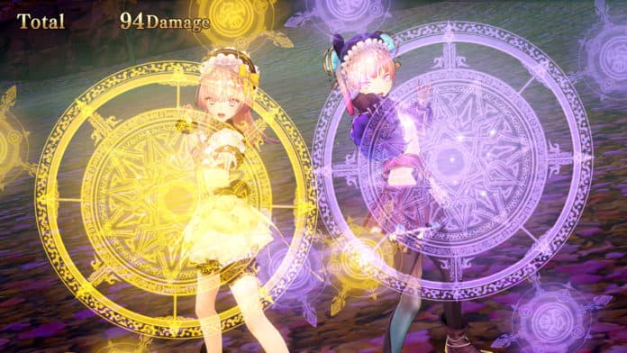 Atelier Lydie Suelle The Alchemists and the Mysterious Paintings 3 696x392 - Atelier Lydie & Suelle: The Alchemists and the Mysterious Paintings arriverà a Marzo 2018