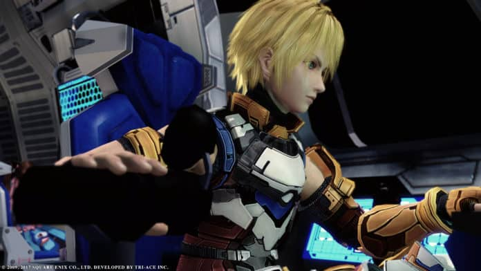 Star Ocean: The Last Hope torna in formato 4K e Full HD