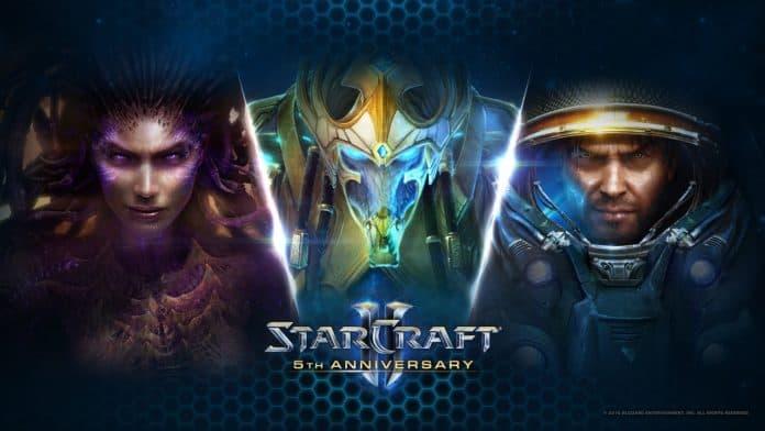 StarCraft II: il gioco diventa free to play