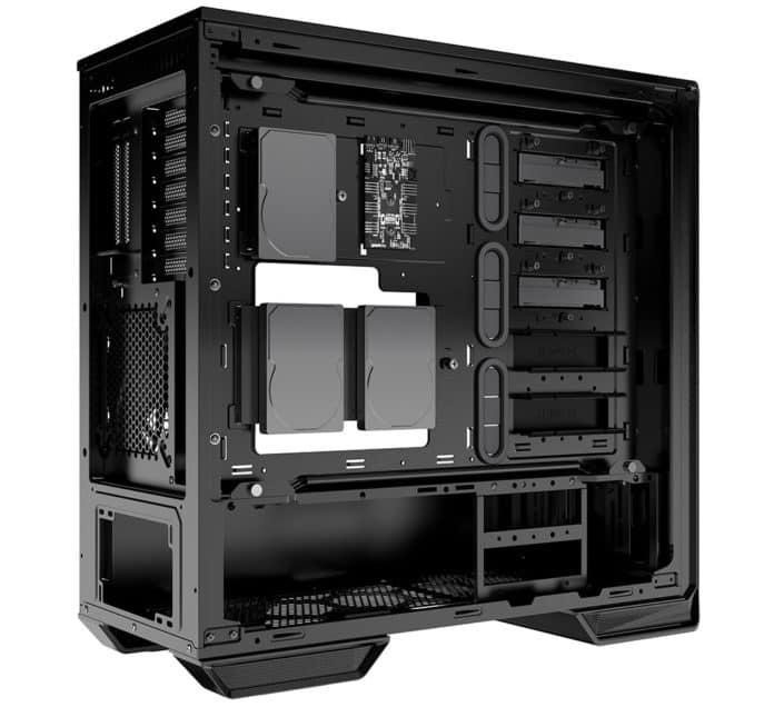 case Dark Base 700 4 696x636 - Be Quiet annuncia la disponibilità del nuovo case Dark Base 700