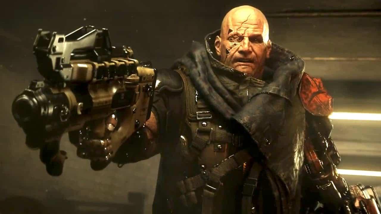 deus ex mankind divided futuro - Il franchise di Deus Ex è ancora vivo e vegeto, dice Square Enix