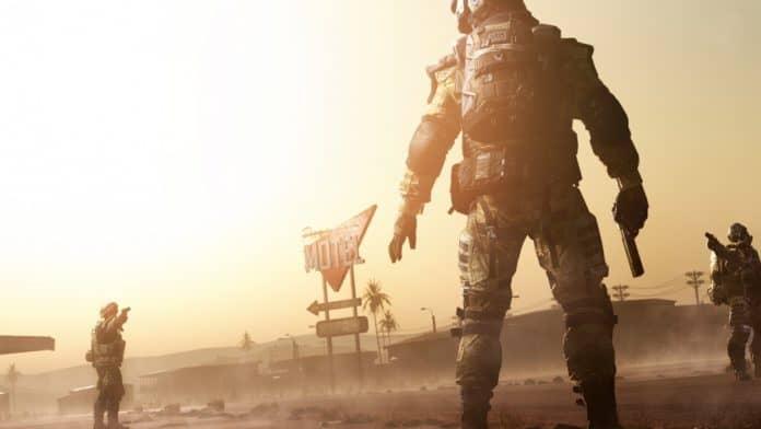Warface di Critek diventerà un po' più PlayerUnknown's Battlegrounds
