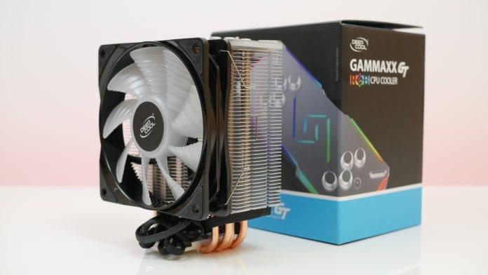 Deepcool Gammaxx GT RGB recensione 2 696x392 - Deepcool Gammaxx GT RGB - Recensione