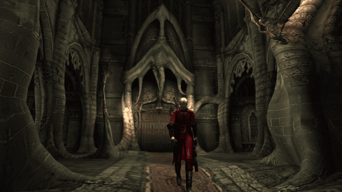 Devil May Cry torna nella Devil May Cry HD Collection