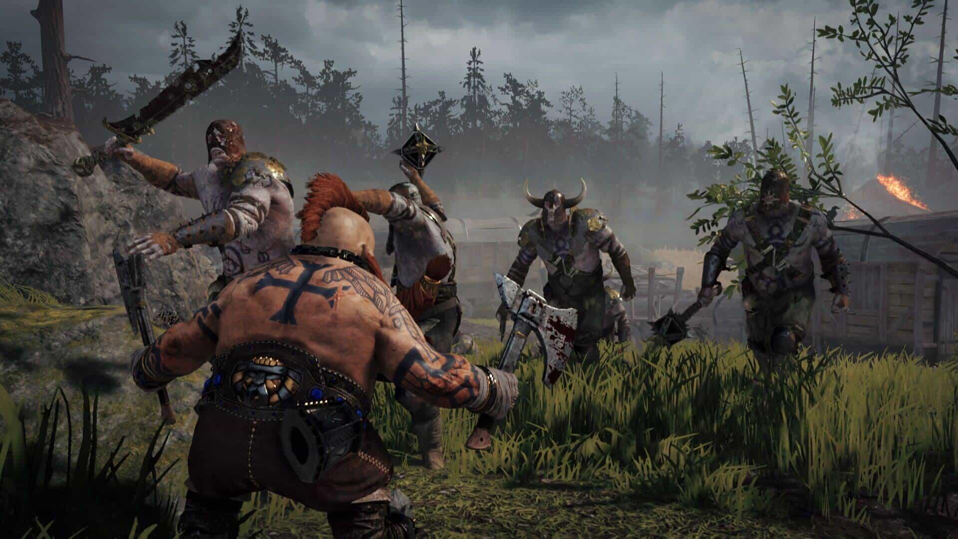 Fatshark Vermintide 2 Screenshot 01 preview 1 - Warhammer: Vermintide 2 supera le 500.000 copie in meno di una settimana