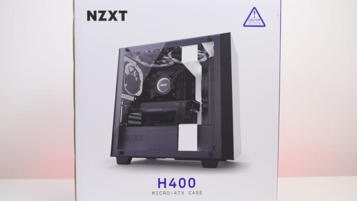 NZXT H400i recensione 2 696x392 - NZXT H400i - Recensione