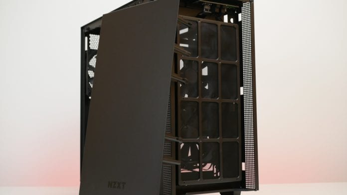 NZXT H400i recensione 8 696x392 - NZXT H400i - Recensione