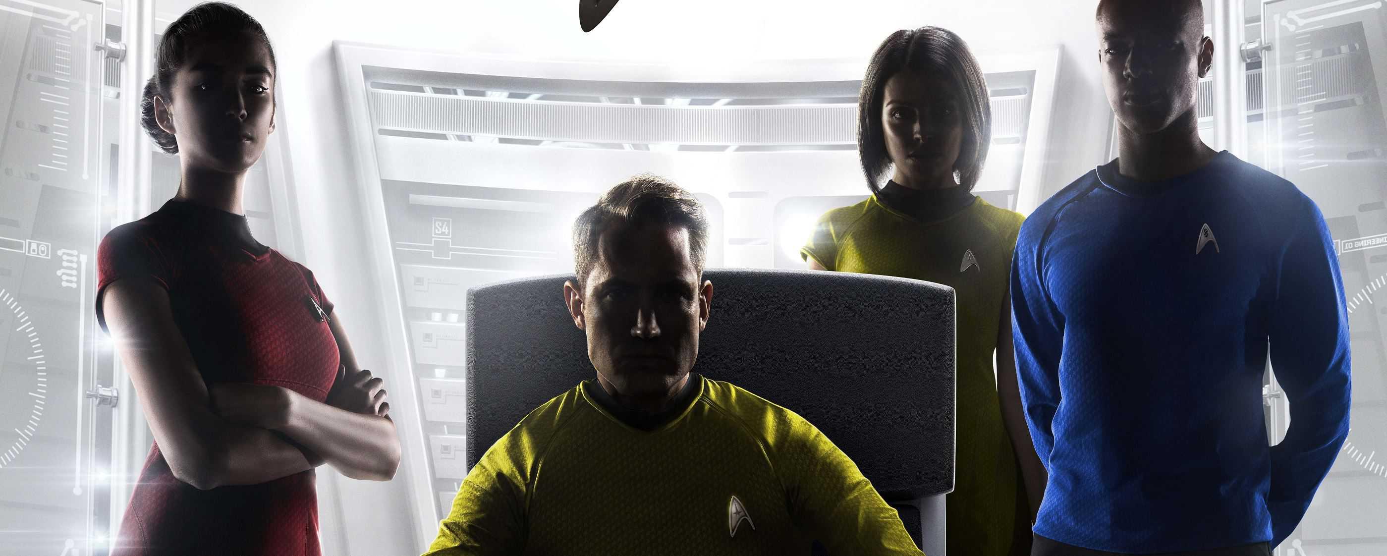 Star Trek Bridge Crew - Star Trek Bridge Crew: disponibile anche ai giocatori senza visore VR