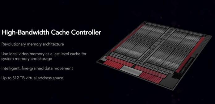 architettura vega 2 3 696x338 - Recensione Sapphire Radeon RX Vega 56 Nitro +
