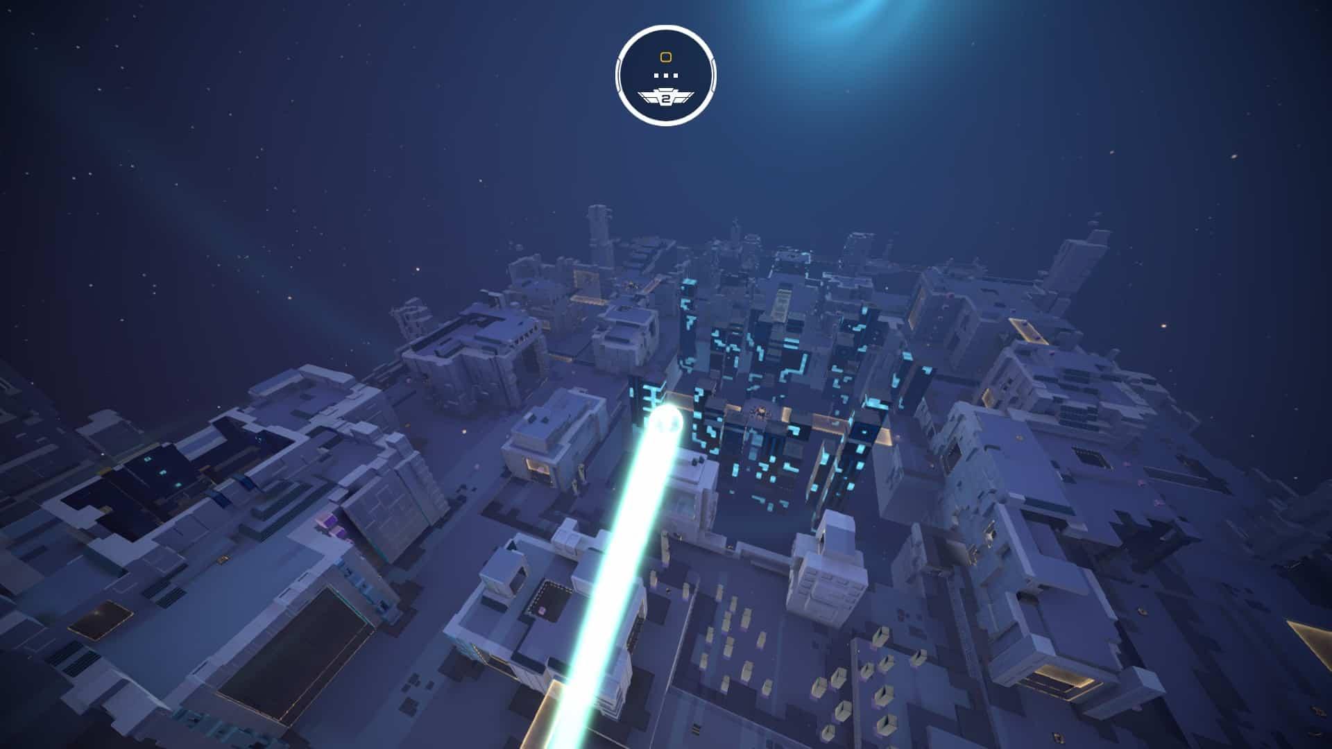 atomega review2 - ATOMEGA - recensione
