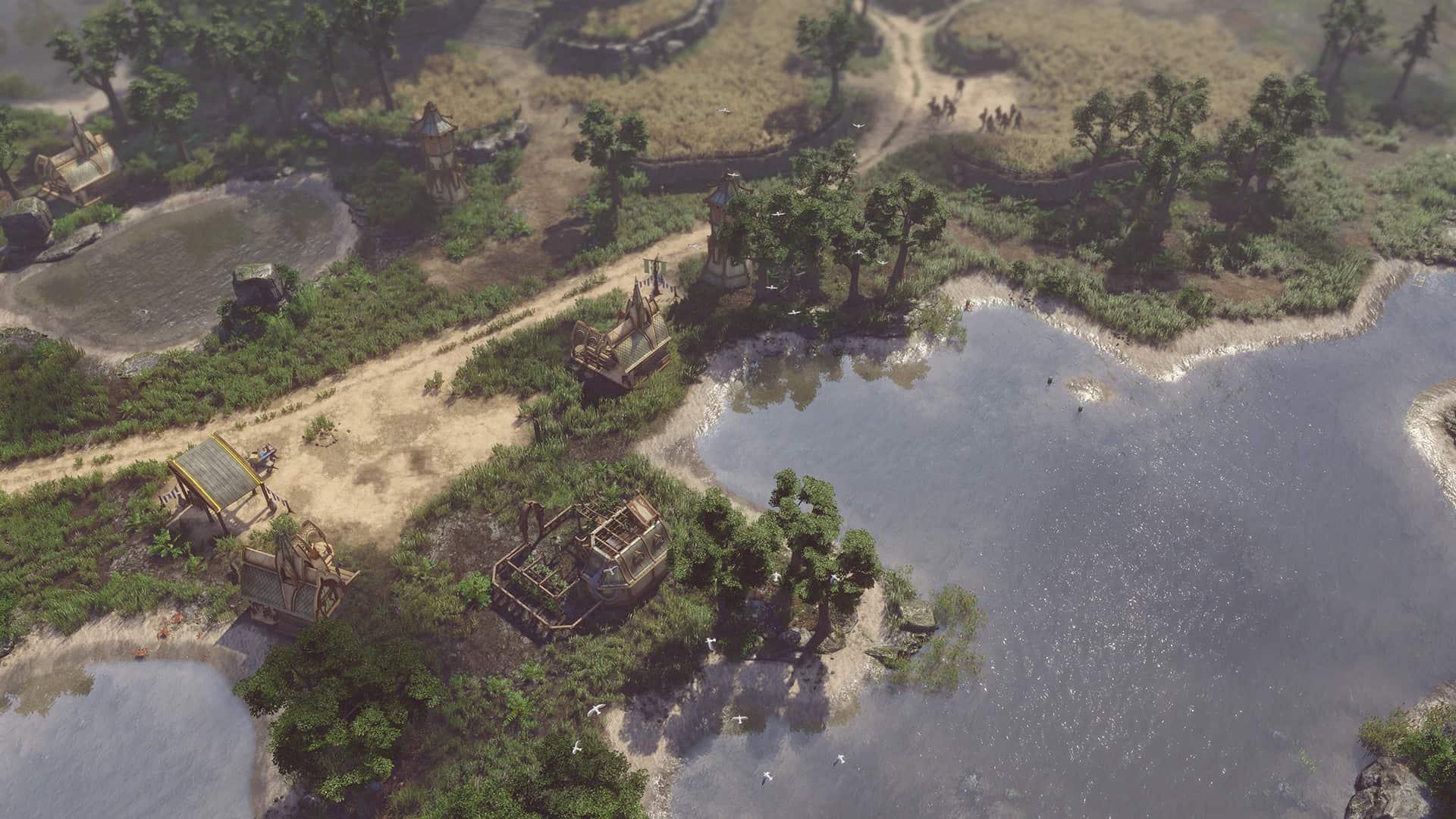 spellforce 3 - SpellForce 3 riceve un editor di mappe, primo passo per il modding