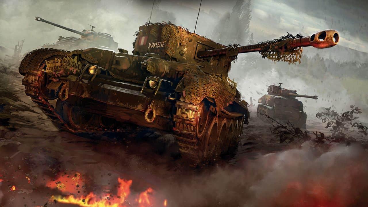 world of tanks - World of Tanks 1.0 arriverà a Marzo 2018 con un nuovo motore grafico