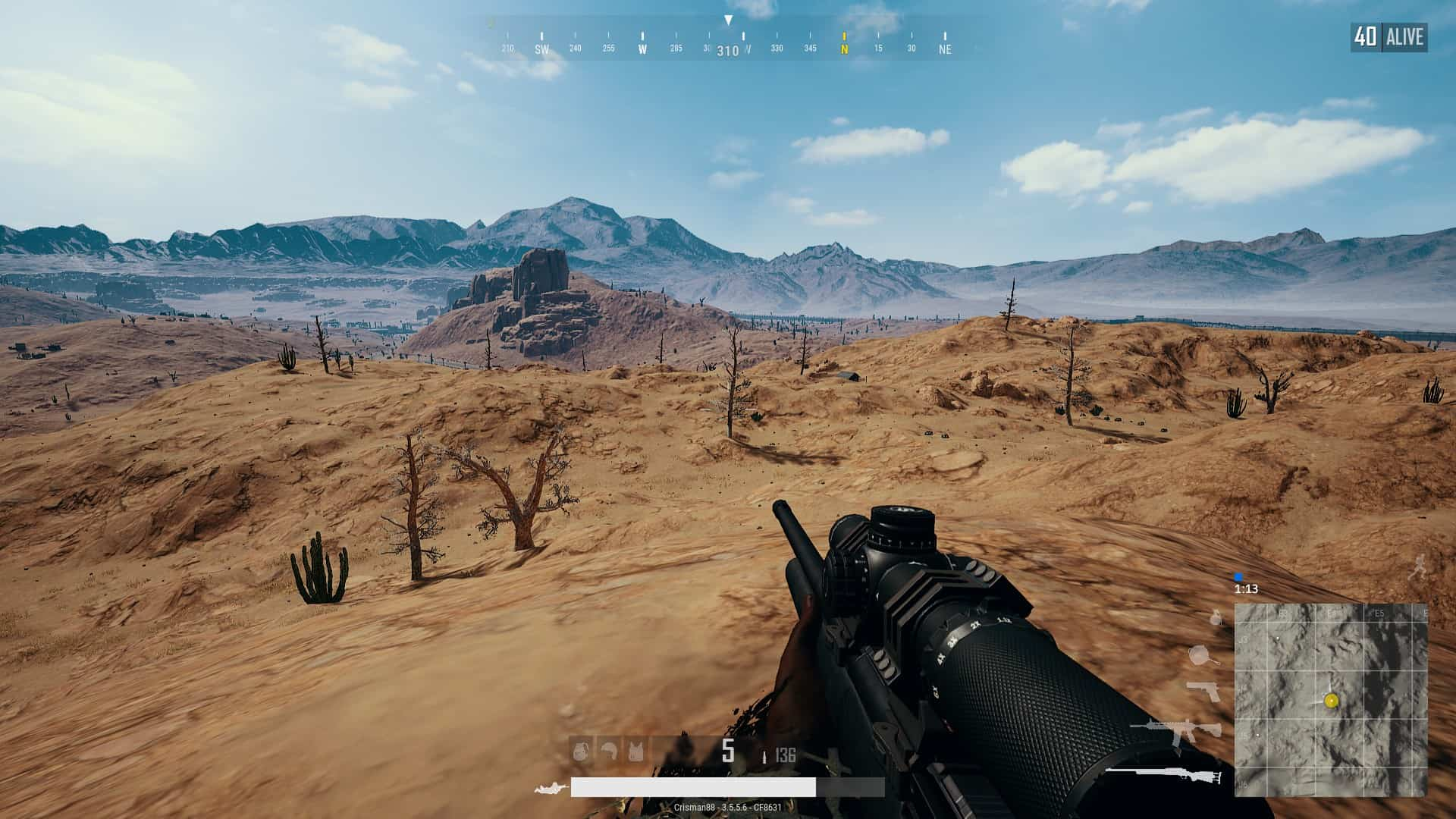 PUBG rece 2 - Playerunknown's Battlegrounds - Recensione