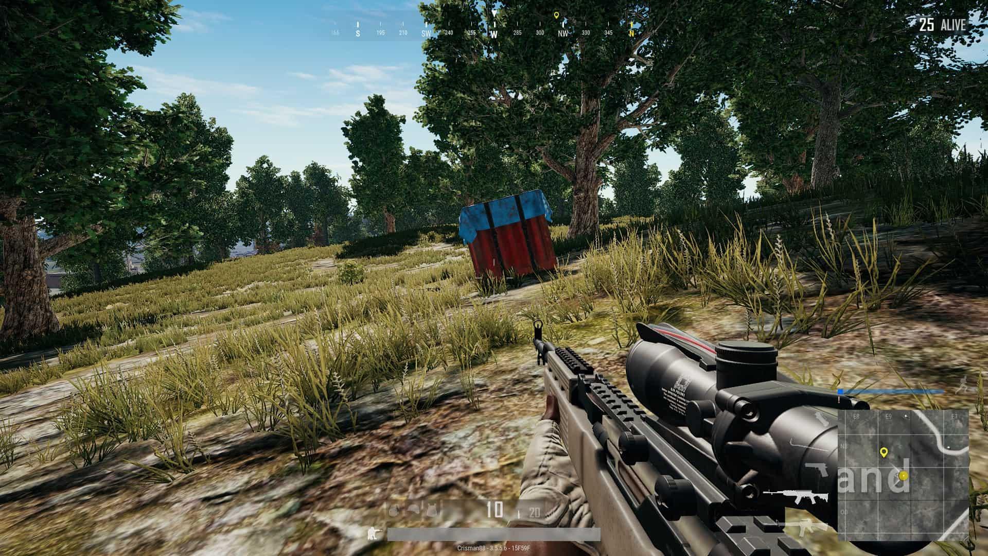 PUBG rece 3 - Playerunknown's Battlegrounds - Recensione