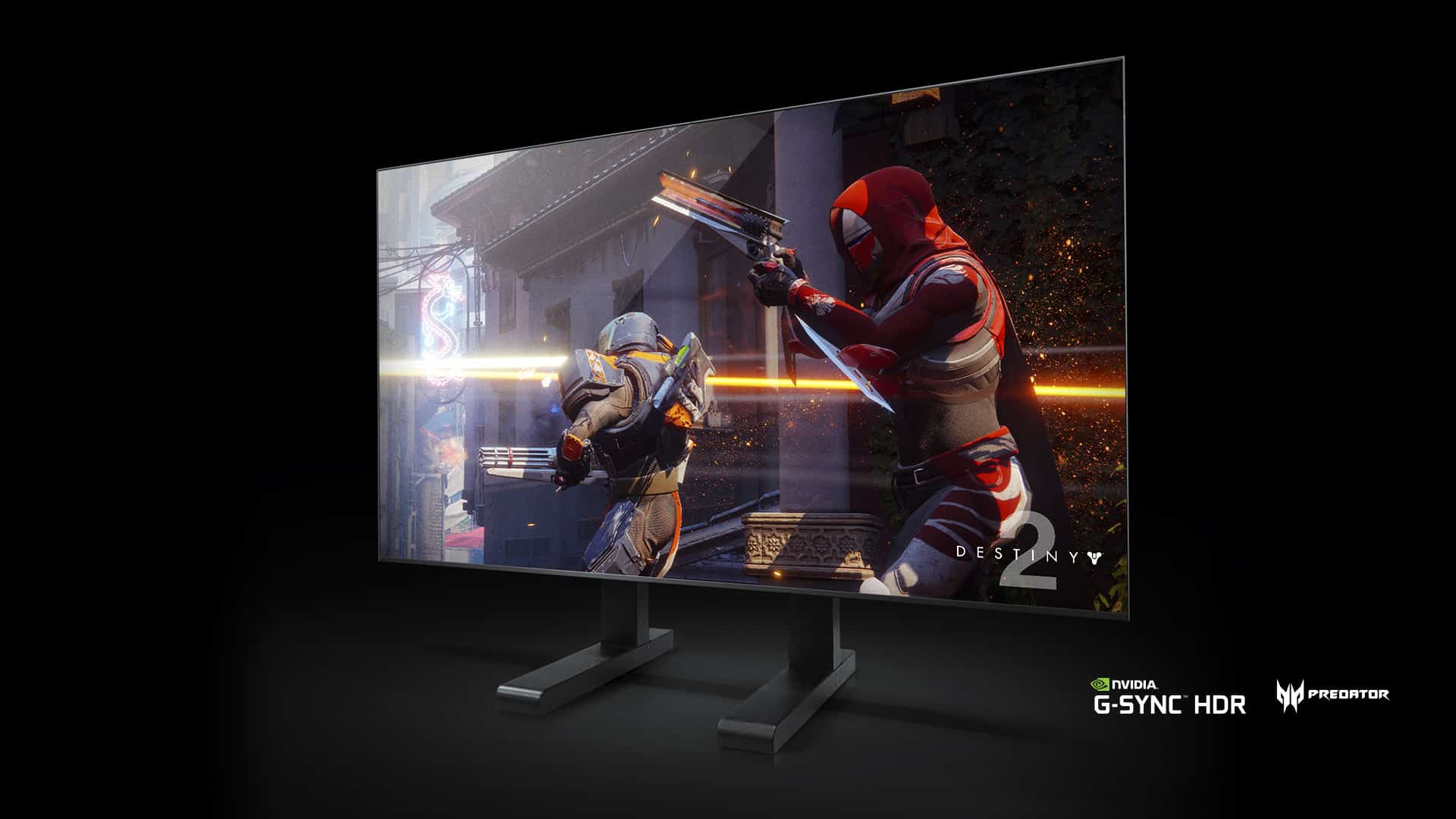 Predator Big Format Gaming Display 02 - Acer presenta il Big Format Gaming Display Predator