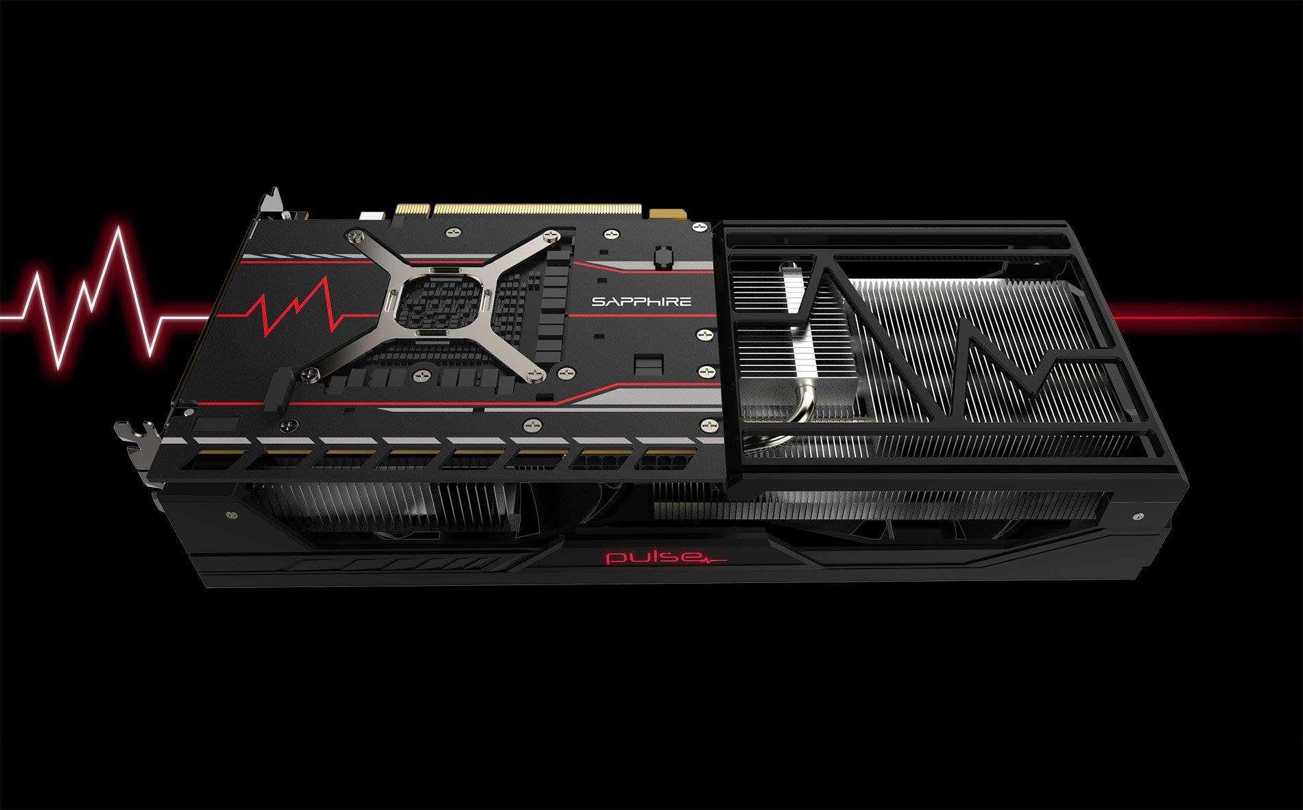 Radeon RX Vega 56 Pulse - Sapphire Radeon RX Vega 56 Pulse sarà disponibile dal 12 febbraio