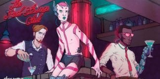 The Red Strings Club – Disponibile il Cyberpunk point & click thriller