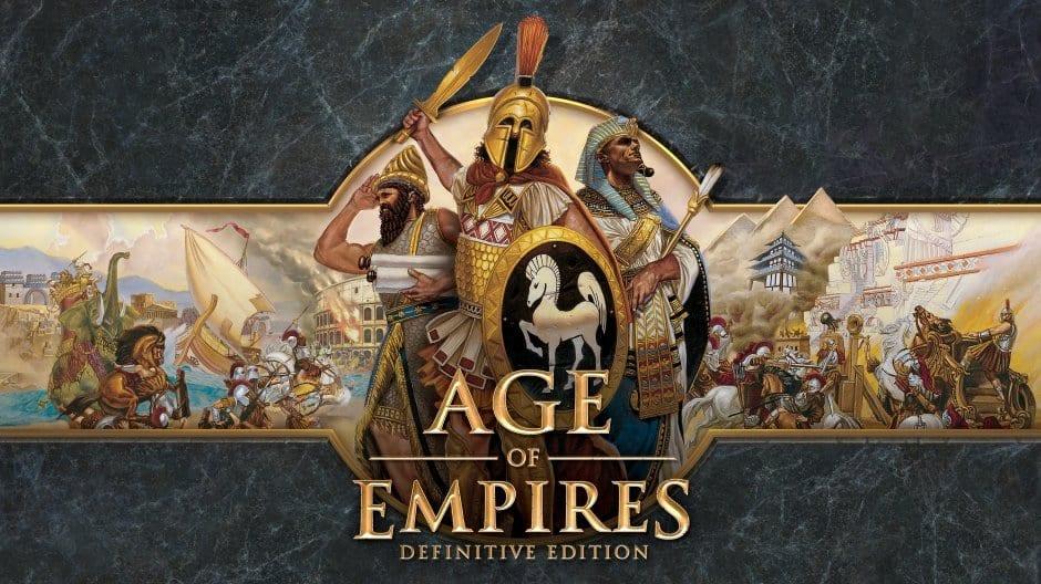 age of empires definitive editions data uscita - Age of Empires: Definitive Edition verrà rilasciato il mese prossimo