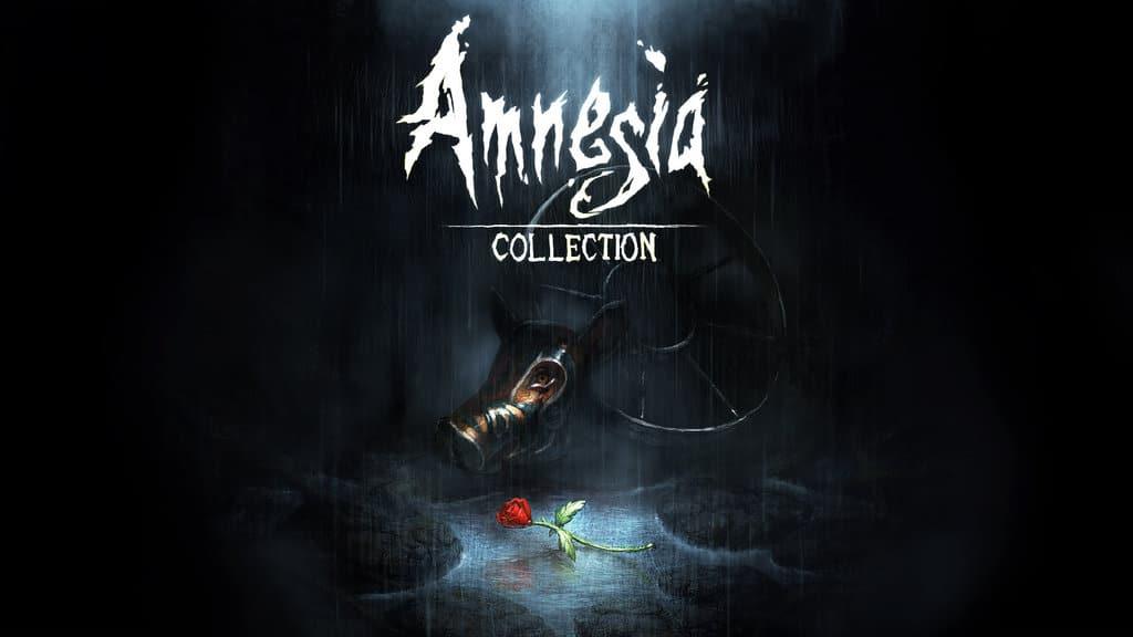 amnesia collection - Amnesia Collection è gratuito su Humble Bundle
