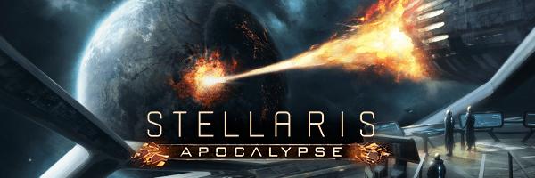 apocalypse stellaris - Tutti le caratteristiche di Stellaris: Apocalypse in questo nuovo video