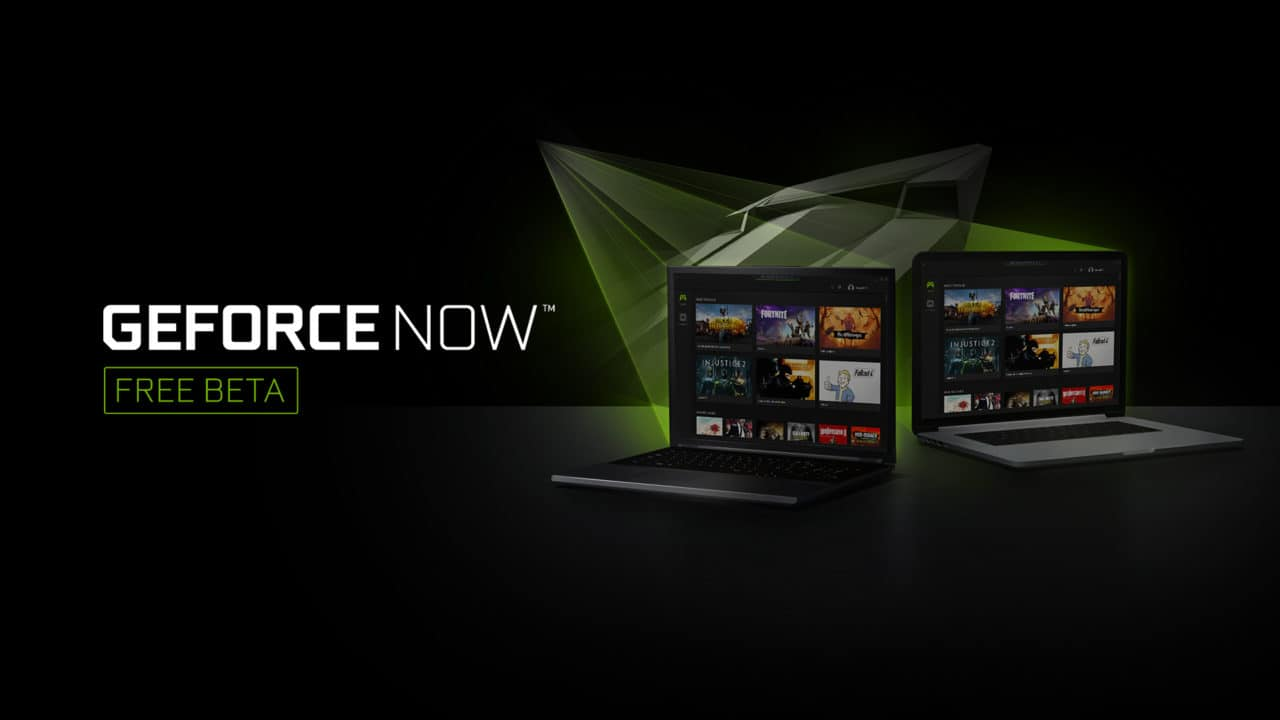 beta gratuita geforcenow - GeForce NOW beta pubblica gratuita con supporto ai 120 fps