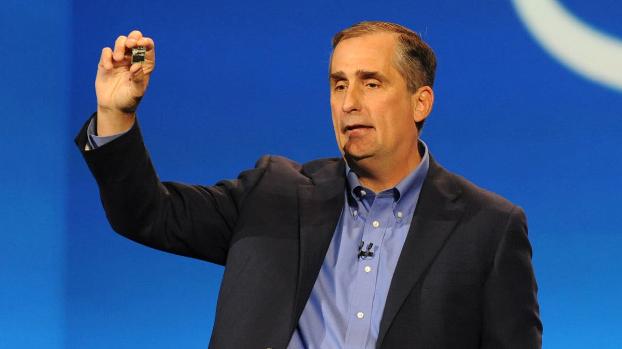 ceo intel vende2 - Il CEO di Intel vende $39 milioni di azioni, ma non c'entra col bug