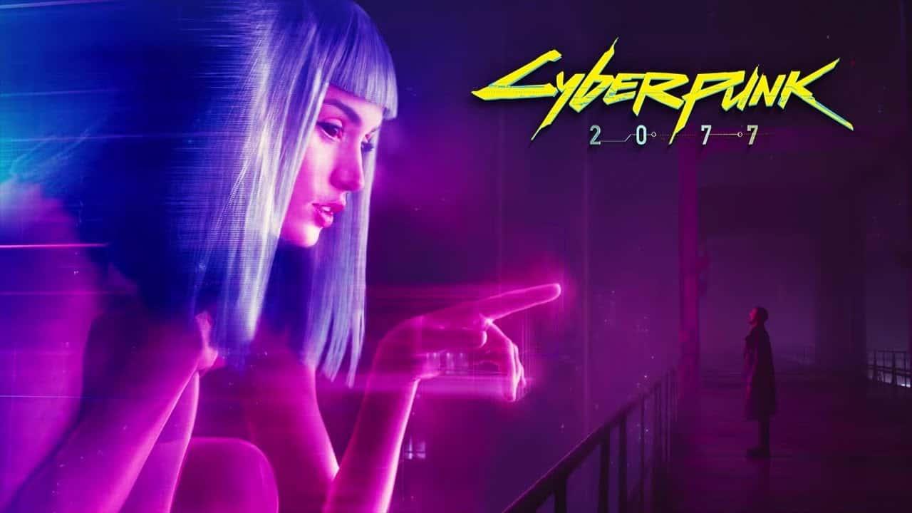 cyberpunk 2077 e3 probabile trailer1 - CD Projekt potrebbe presentare un trailer di Cyberpunk 2077 all'E3 2018
