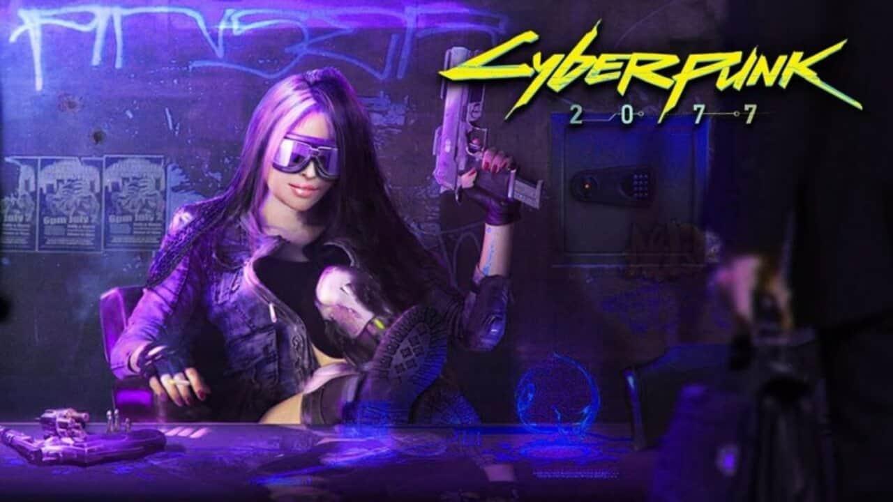 cyberpunk 2077 e32018 1 - CD Projekt tace circa la presenza di Cyberpunk 2077 all'E3 2018