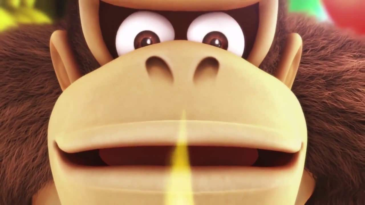 donkey kong country tropical freeze switch - Donkey Kong Country Tropical Freeze in arrivo su Nintendo Switch