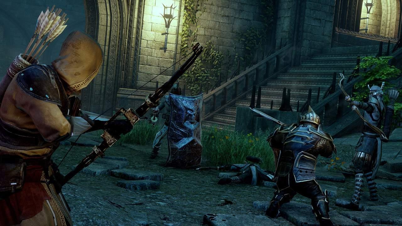 """dragon age anthem rinvio - Qualche aggiornamento da Bioware su Anthem e Dragon Age """"4"""""""