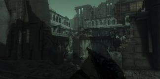 fallout 3 capital wasteland annuncio2 324x160 - Ecco i primi screenshot di Fallout 3 sviluppato sull'engine di Fallout 4