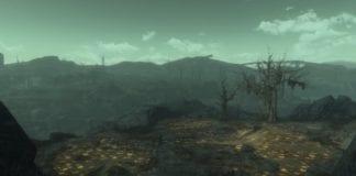 fallout 3 capital wasteland annuncio4 324x160 - Ecco i primi screenshot di Fallout 3 sviluppato sull'engine di Fallout 4
