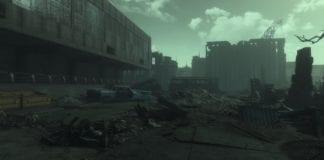 fallout 3 capital wasteland annuncio6 324x160 - Ecco i primi screenshot di Fallout 3 sviluppato sull'engine di Fallout 4