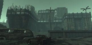 fallout 3 capital wasteland annuncio7 324x160 - Ecco i primi screenshot di Fallout 3 sviluppato sull'engine di Fallout 4