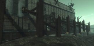 fallout 3 capital wasteland annuncio8 324x160 - Ecco i primi screenshot di Fallout 3 sviluppato sull'engine di Fallout 4
