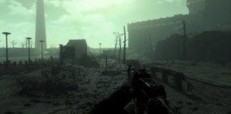 fallout 3 capital wasteland annuncio9 324x160 - Ecco i primi screenshot di Fallout 3 sviluppato sull'engine di Fallout 4